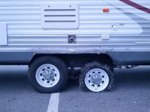 trailer tire 4