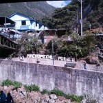 Aguas Calientes Goes By Many Names