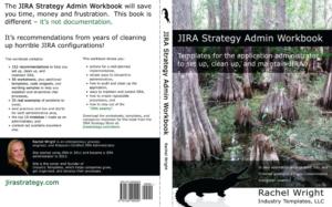 JIRA Strategy Cover
